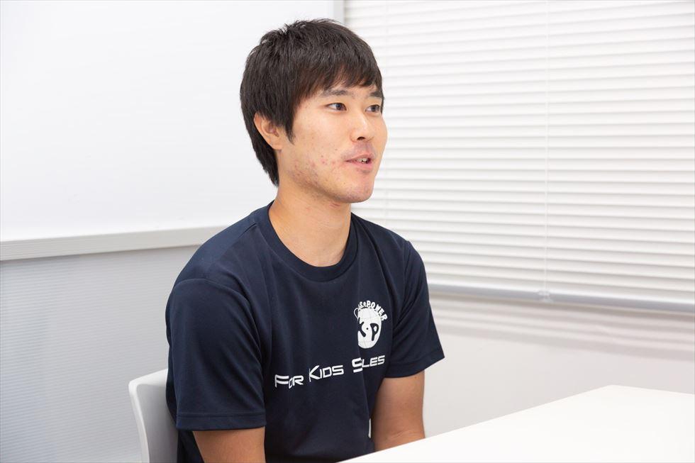 宮本インタビュー