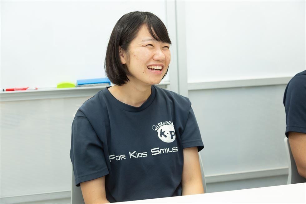 中川楓インタビュー