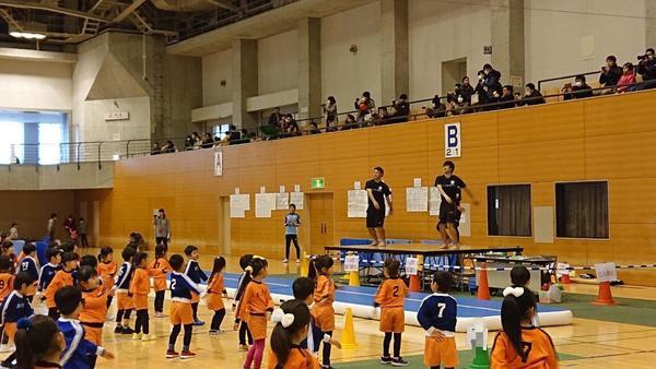 第12回ドッチボール大会!!